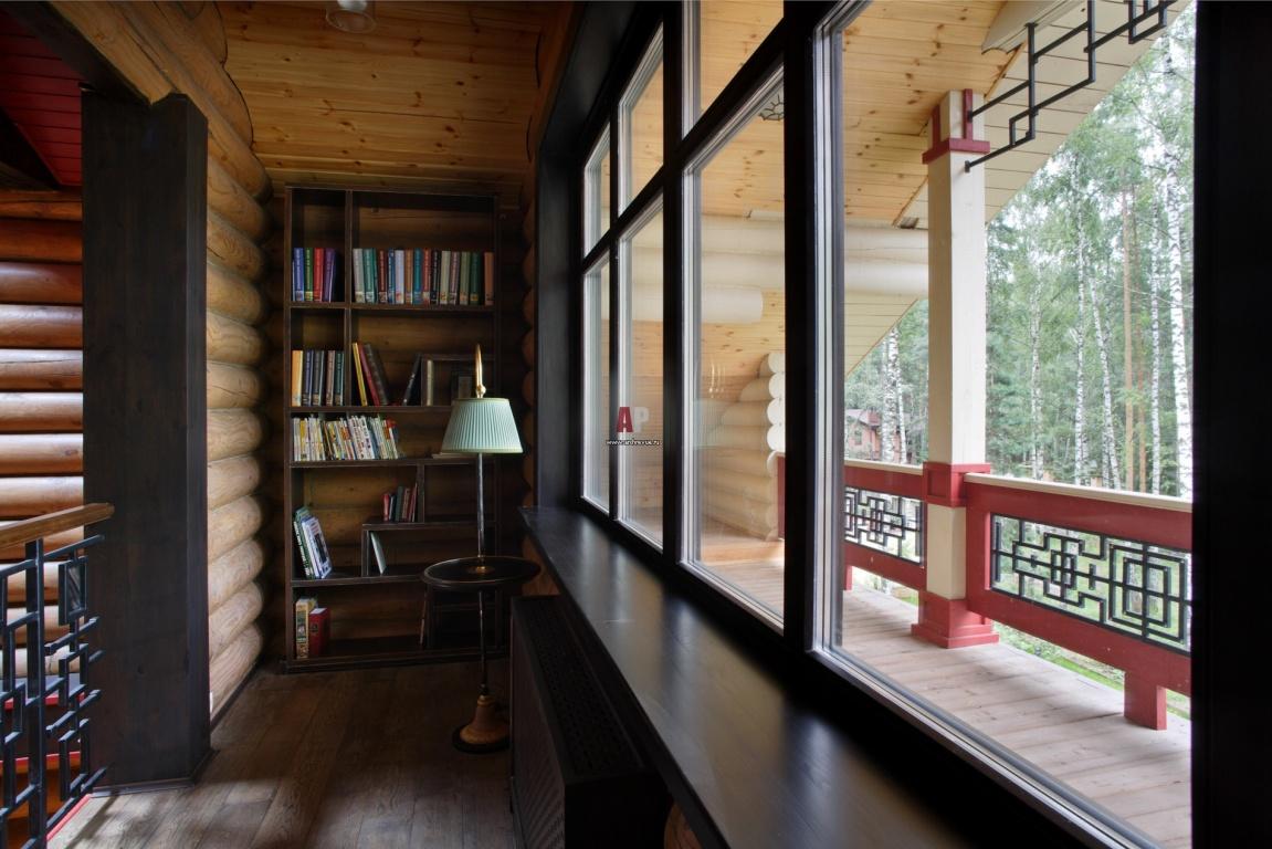 фото балконов и лоджий дизайн